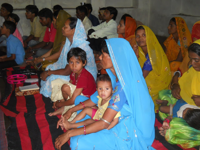 Missions Outreach – Rajasthan