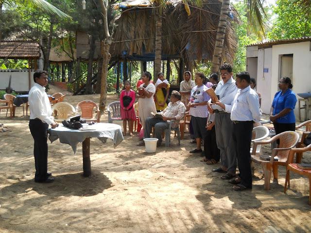 Disciples Bible Institute